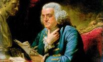 Cha Benjamin Franklin dạy con thế nào để trở nên vĩ đại