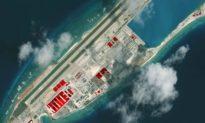 Mỹ: Các tuyên bố chủ quyền của Trung Quốc ở Biển Đông là bất hợp pháp