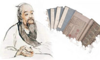 Thầy tướng biết trước cuộc đời tể tướng, Tôn Tư Mạc dùng tướng thuật cứu con