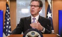 Đại sứ Hoa Kỳ kêu gọi các nước thả tù nhân tôn giáo trong bối cảnh đại dịch