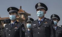 ĐCS Trung Quốc sử dụng chiến dịch 'tuyên truyền kiểu Nga' để bóp méo thông tin về virus Vũ Hán