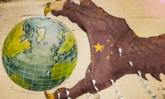 """Phần 1: Nền kinh tế """"kền kền"""" của Trung Quốc đang thức tỉnh cả thế giới"""