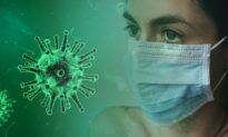 Nghiên cứu: Virus Corona Vũ Hán có thể tồn tại 7 ngày trên bề mặt khẩu trang