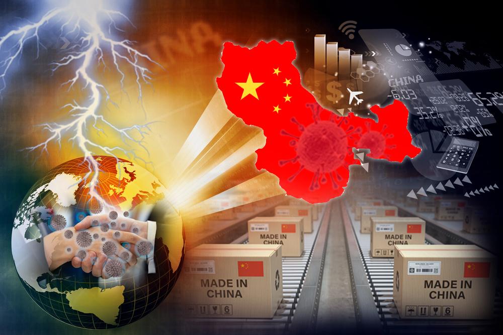 Toàn cầu hoá (P1): Chiêu bài ĐCSTQ âm mưu bá chủ thế giới | NTD ...
