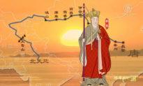 Chuyện Phật gia: Huyền sử Đường Tăng