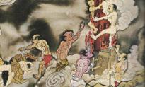 Chiếc gông địa ngục: hé mở chuyện huyền bí về tâm linh, nhân quả và danh thắng tại Việt Nam