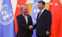 Chiêu bài kinh doanh của Trung Quốc '1 vốn 6 lời' thông qua BRI và WB