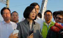 Ông Tập 'tung chiêu' dùng tiền lôi kéo doanh nghiệp Đài Loan