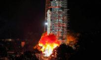 Trung Quốc phóng tên lửa thất bại 2 lần liên tiếp trong vòng chưa đầy một tháng