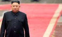 Ngoại trưởng Mỹ: Không thấy bóng dáng Kim trong khi Triều Tiên đối mặt nạn đói