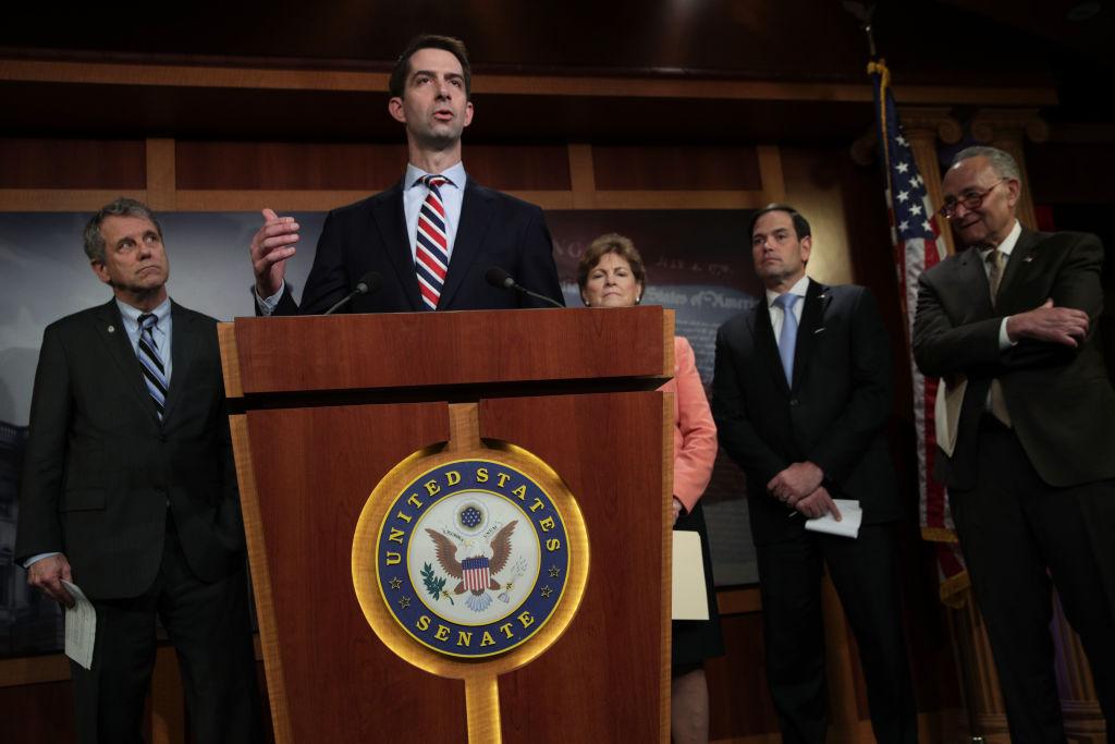 Thượng nghị sĩ Hoa Kỳ: Đại dịch qua đi, ĐCS Trung Quốc sẽ phải đối mặt với 'thanh toán' toàn cầu