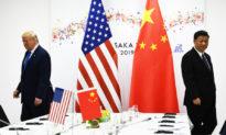 Tổng thống Trump không muốn đàm phán lại thỏa thuận thương mại với Trung Quốc