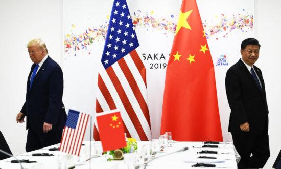 'Trung Quốc nói dối về dịch corona': Tình báo Mỹ báo cáo Tổng thống Trump