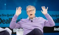 Bill Gates ca ngợi Trung Quốc và chê Mỹ trong việc ứng phó với dịch viêm phổi Vũ Hán