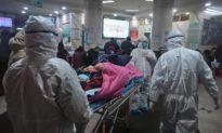 Tỉnh Hà Nam, Trung Quốc phong tỏa một huyện sau khi có thêm 3 bác sĩ nhiễm virus Corona Vũ Hán