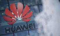 Huawei phải đối mặt với sự phản đối ở Anh do sự mất niềm tin của nước này vào Bắc Kinh