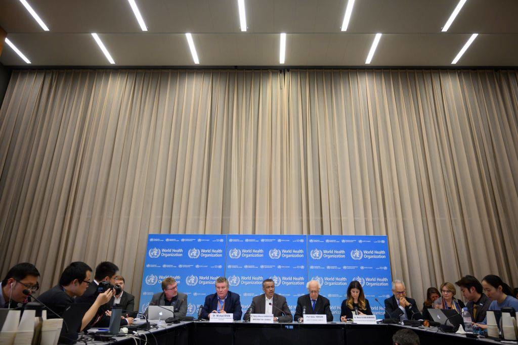 Chỉ trích WHO phục tùng Trung Quốc, Quốc hội Anh kêu gọi thành lập Tổ chức Y tế G20