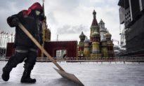 Nga xác nhận số ca nhiễm mới viêm phổi Vũ Hán kỷ lục trong một ngày
