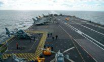 120 thủy thủ Hải quân Pháp xuất viện sau khi bị viêm phổi Vũ Hán