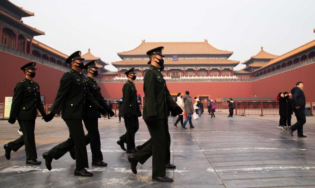 ĐCS Trung Quốc phải trả giá cho đại dịch viêm phổi Vũ Hán