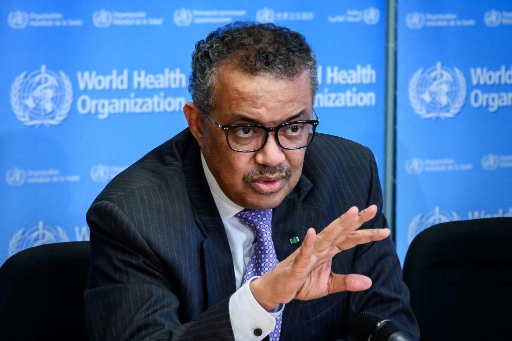 Năm 2017, với vai trò là tân TGĐ WHO, ông Tedros hứa sẽ đặt các vấn đề quyền lợi về tình dục và sinh sản lên ưu tiên hàng đầu. Nhưng chính ông cũng đã từng trực tiếp tham gia vào chính sách kiểm soát sinh sản bất nhân đối với phụ nữ dân tộc Amhara.