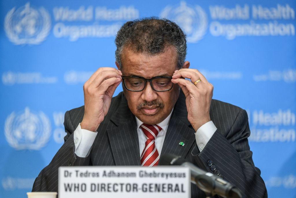 Thượng nghị sĩ Hoa Kỳ yêu cầu Tổng giám đốc WHO từ chức vì ứng phó sai lầm trước đại dịch