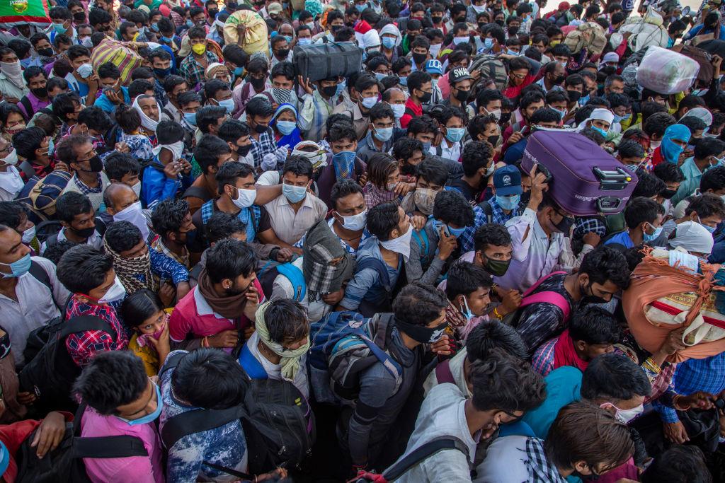 Ấn Độ kiện ĐCS Trung Quốc lên Liên Hiệp Quốc đòi bồi thường 20 nghìn tỷ USD vì lây lan virus Vũ Hán
