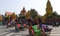 Mỹ viện trợ thêm 1,5 triệu USD cho Campuchia ứng phó đại dịch viêm phổi Vũ Hán