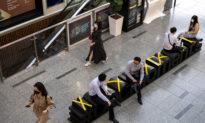 Singapore trải qua một ngày buồn trong đại dịch viêm phổi Vũ Hán