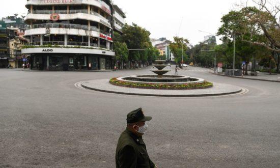 Việt Nam tăng lên 227 ca nhiễm dịch corona Vũ Hán