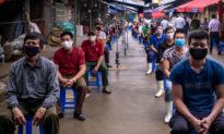 Việt Nam thêm 45 ca mắc mới COVID-19, Bộ Y tế làm việc khẩn tại Hà Nam