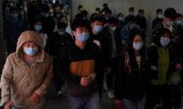 Chính quyền Trung Quốc cảnh báo dịch bùng phát tại miền Bắc, một quận tại Bắc Kinh ở mức 'nguy cơ cao'