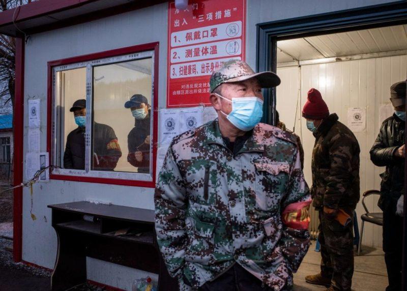 Trung Quốc xuất hiện 'siêu lây nhiễm', truyền bệnh cho 71 người ở Cáp Nhĩ Tân