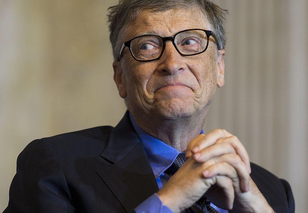 Bill Gates không đơn giản như chúng ta vẫn tưởng