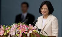 Sức hút đặc biệt của Tổng thống Thái Anh Văn: Một 'Nữ Trung Anh Kiệt' của Đài Loan