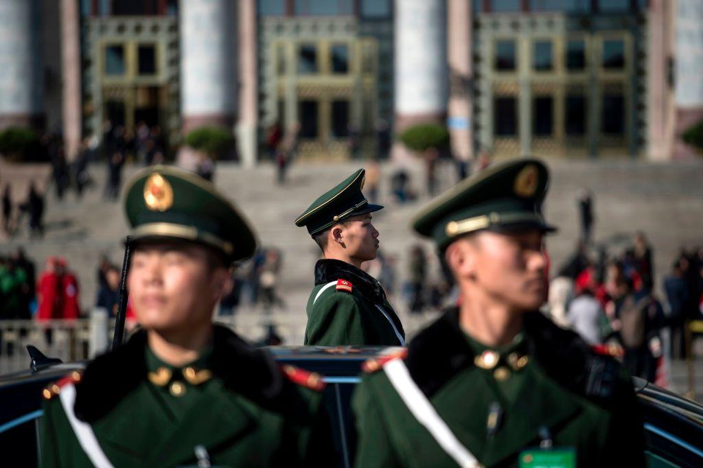 """Trung Quốc đã trở thành một mô hình xã hội """"thành công"""" và là nhà viện trợ y tế mà các quốc gia Trung Âu đang khao khát."""