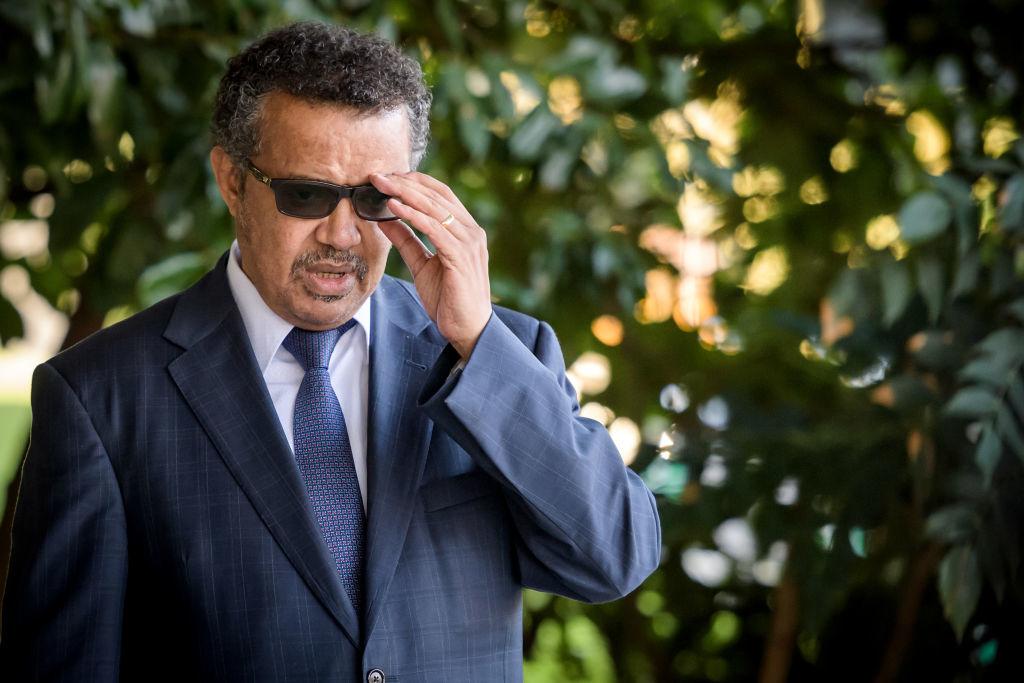 """Tedros là một trong ba thành viên hàng đầu của TPLF và đảng này phải """"chịu trách nhiệm cho tất cả các vụ tham nhũng, giết chóc, tra tấn, giam giữ hàng loạt, chiếm hữu đất đai..."""" tại Ethiopia."""