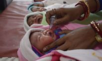 Khủng hoảng dân số toàn cầu: Virus Vũ Hán gây ra tình trạng thiếu trẻ em trầm trọng
