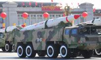 Chính quyền TT Trump thắt chặt lệnh cấm đầu tư vào các công ty có liên đới với quân đội Trung Quốc