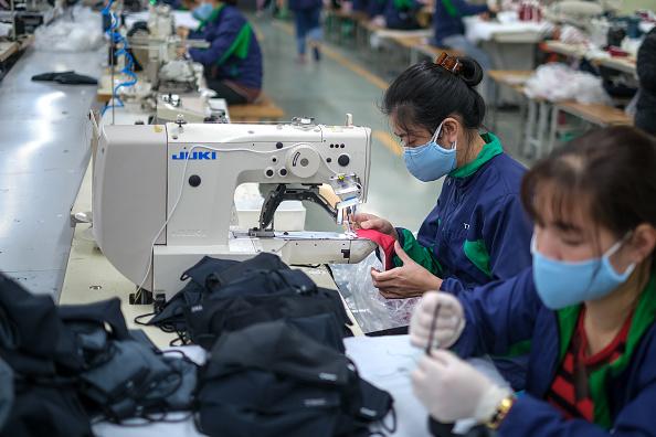 1,32 triệu lao động trong nước có thể bị mất việc làm nếu dịch bùng phát