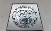 IMF: nhiều chính phủ có thể phải giải cứu hệ thống ngân hàng thương mại của mình