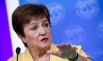 IMF tuyên bố suy thoái kinh tế toàn cầu, 85 quốc gia yêu cầu trợ giúp, cần tới hàng nghìn tỷ đô la