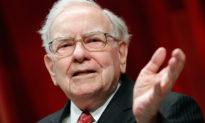 Quy tắc đầu tư khi kinh tế khủng hoảng của tỷ phú Warren Buffett