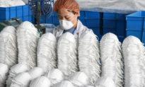 Đeo khẩu trang có tác dụng ngăn ngừa lây lan đại dịch COVID-19 hay không?
