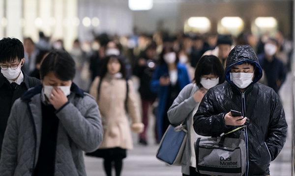 Dịch viêm phổi Vũ Hán lan ra khắp toàn cầu, ngoại giới đều hoài nghi Trung Quốc làm giả số liệu về dịch bệnh và có những tuyên bố nhằm che đậy sự thật (Ảnh: Getty Images)