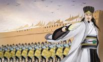 Đâu mới là mục đích thực sự của Gia Cát Lượng khi xuống núi phò tá Lưu Bị?