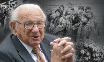 Cảm động siêu anh hùng đã cứu thoát 669 trẻ em Do Thái khỏi tay Đức Quốc xã