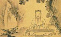 Khổng Tử viết thư cảnh cáo Hàn Hoảng - tể tướng Đại Đường
