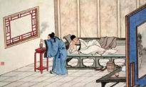 """Cảm động người xem: bộ tranh """"Nhị thập tứ hiếu"""" của họa sĩ Trần Thiếu Mai"""