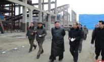 Kim Jong Un lần đầu xuất hiện sau 20 ngày vắng mặt